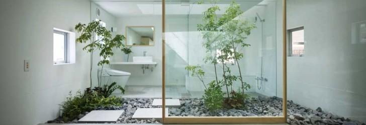 know size of garden. indoor concrete bamboo planter for zen garden ...