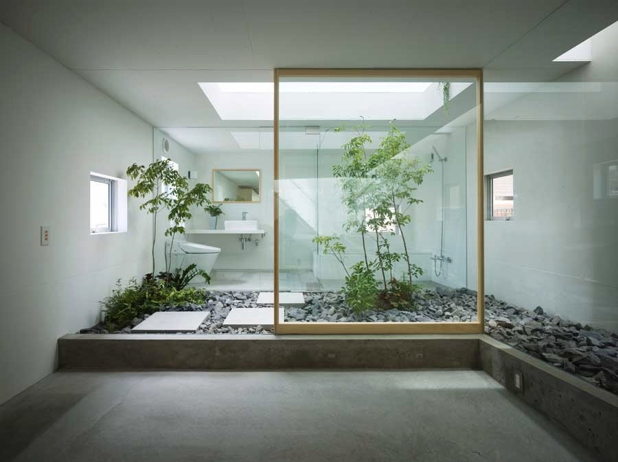 Why people think japanese zen garden design ideas good - Japanese garden ideas for small spaces ...