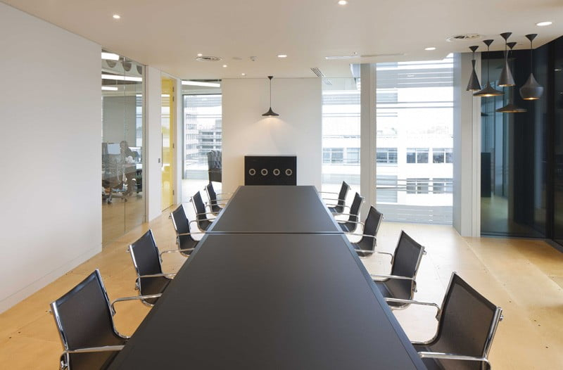 modern office interior design, uktv,