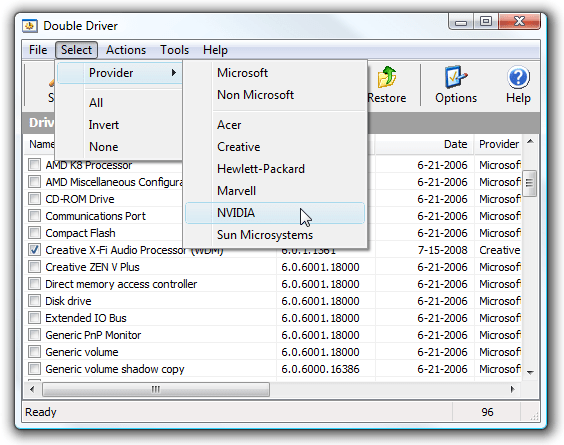 Backup and Restore Hardware Drivers the Easy Way with Double Driver-2