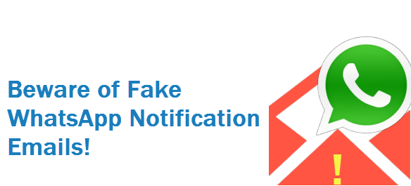 Fake Whatsapp Notifications,