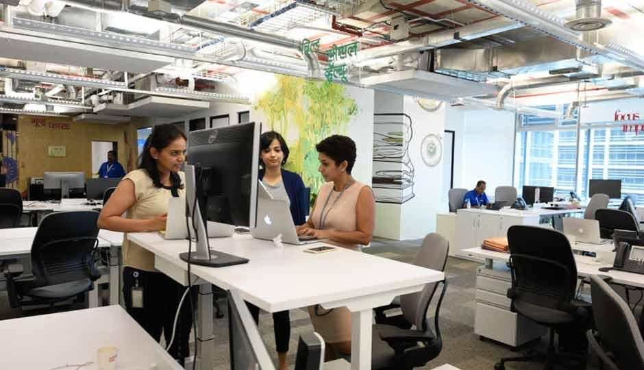 Facebook Mumbai Office Interior Design Photos and Detail (7)