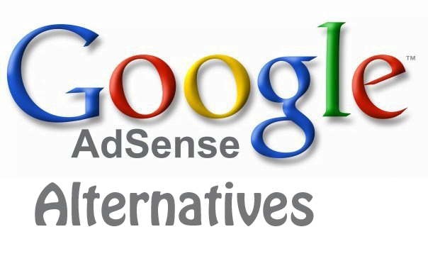 Top 5 Google Adsense Alternatives For Tap Earning Sources