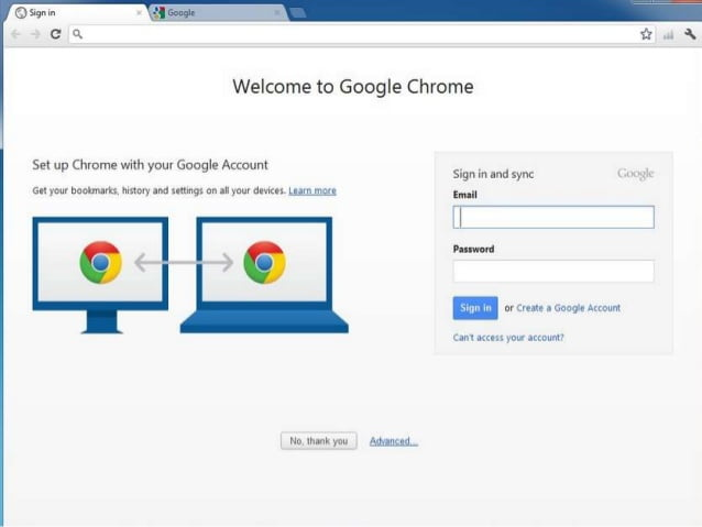 How to Reset Your Browser – Chrome-7