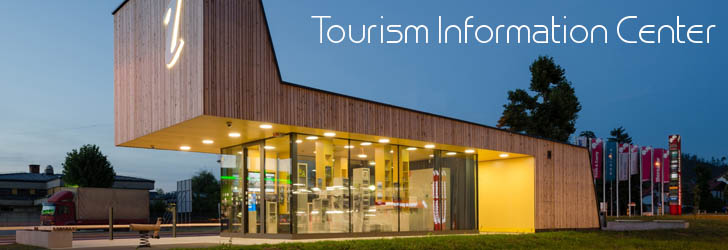 Tourism Information Center, tourist info, tourism, tourism center,