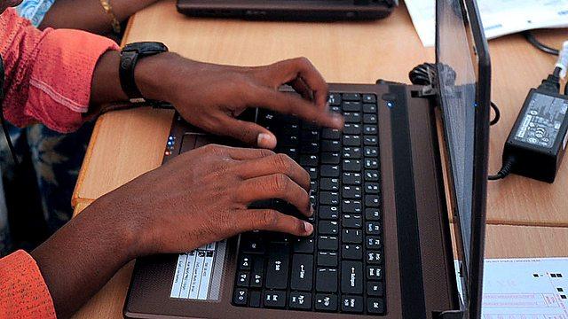 Blogging against interest