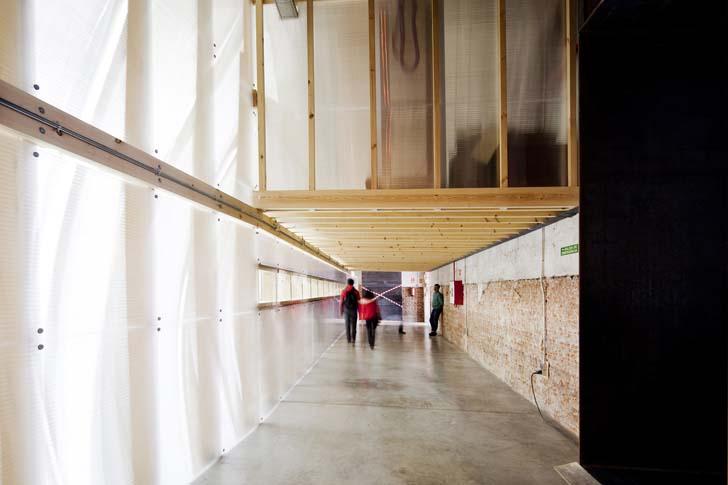 Modern Workspace, lobby design,