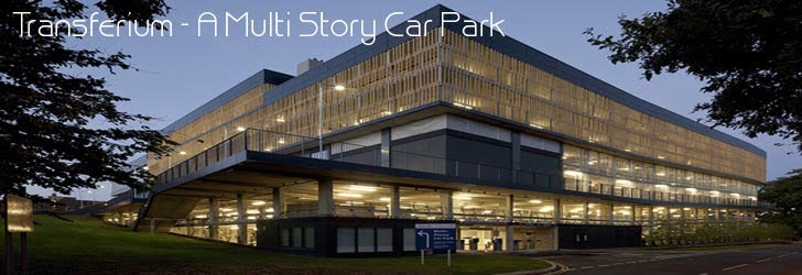 car parking, multi story car parking,