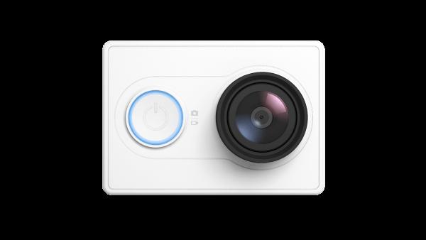 Xiaomi Yi Action Camera,