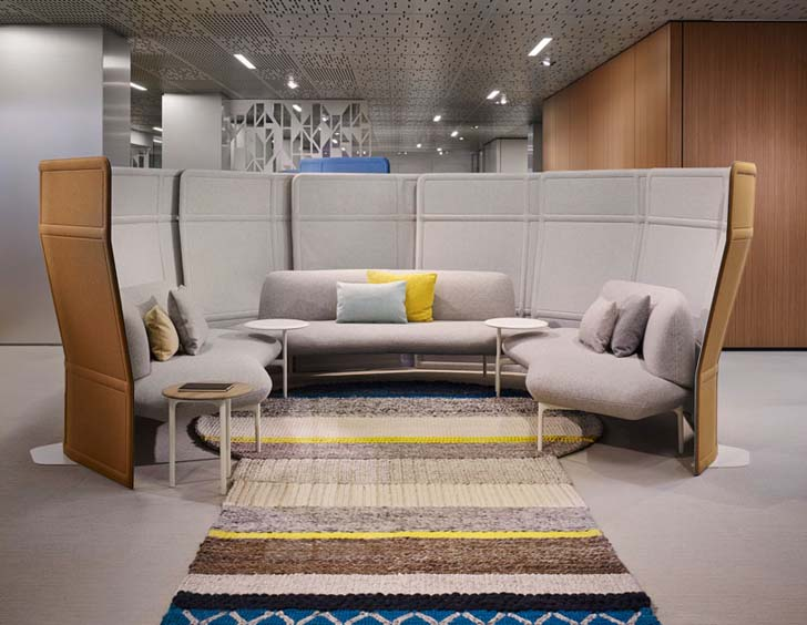Sensational Best Office Space Design Features Most Of Us Dont Know Largest Home Design Picture Inspirations Pitcheantrous