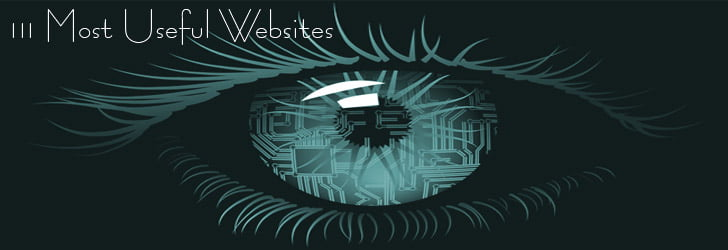 Most Useful Websites,