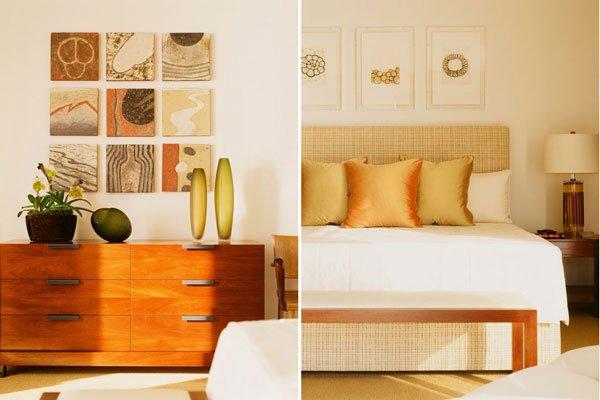 warm colours, Luxurious,