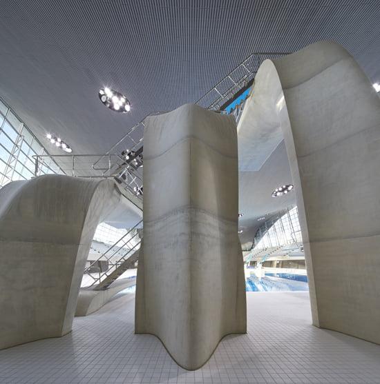London Aquatics Centre 2