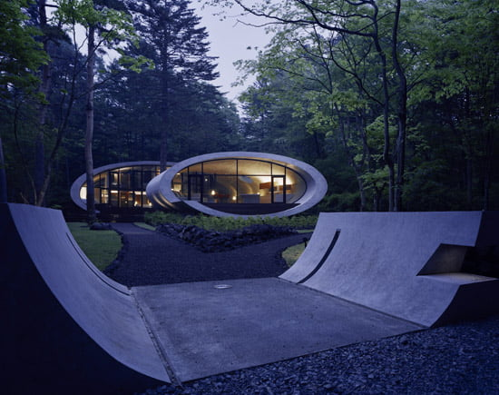 Shell by ARTechnic architects 1