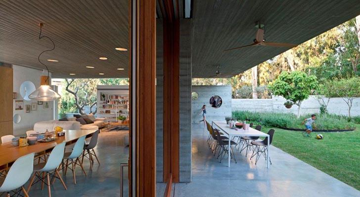 patio design,