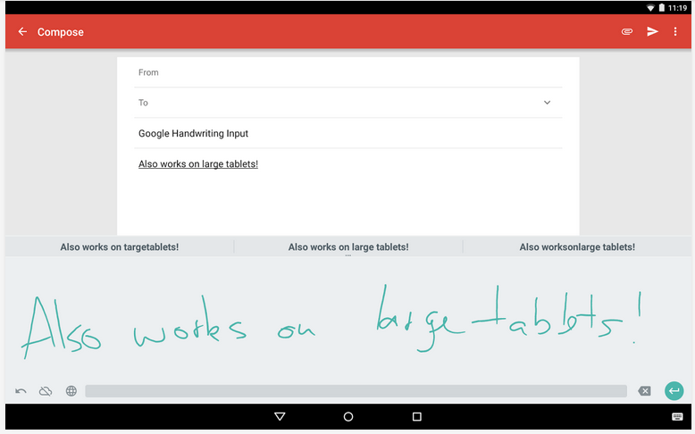 google keyboard android apps,