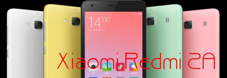Xiaomi Redmi 2a,
