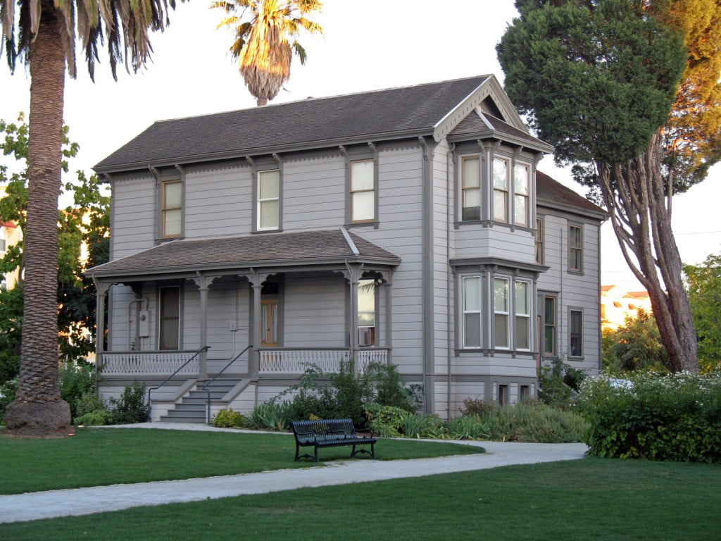 Bay Area Regional Architectural Style, California Architecture,