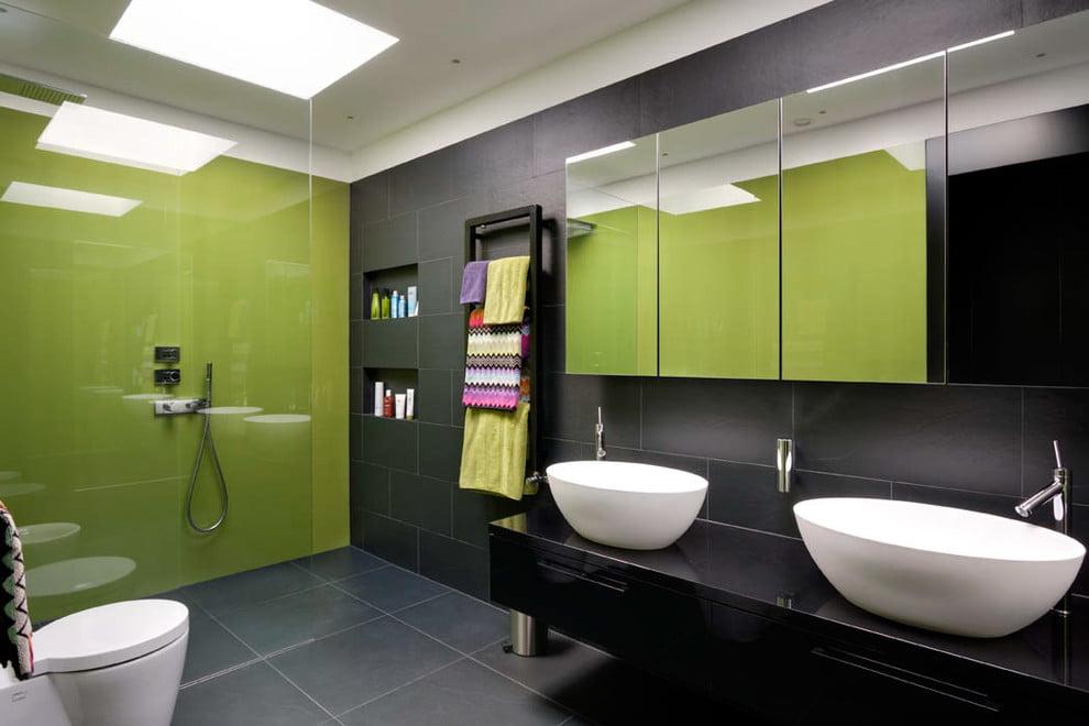 Bathroom Color Combinations Delonho. Best Bathroom Color Combinations   Rukinet com