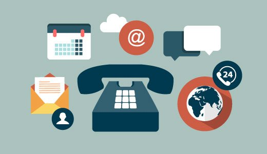 best contact form plugins for wordpress,