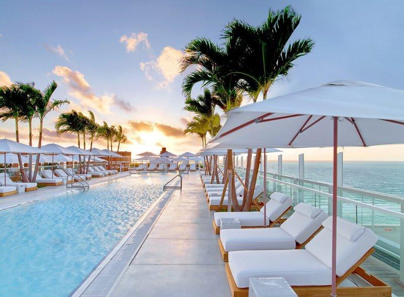 beachfront hotel design,