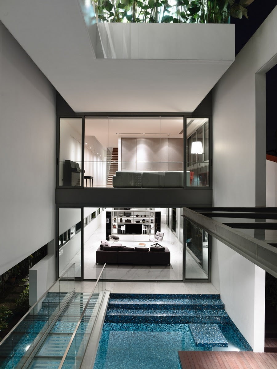 Modern House Architecture (1)