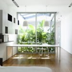 modern house architecture,