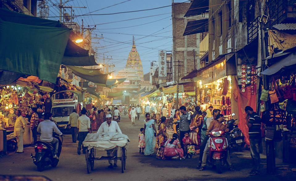 Pandharpur, Maharashtra-4