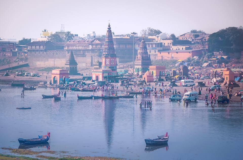 Pandharpur, Maharashtra