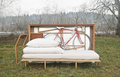 pop up furniture,