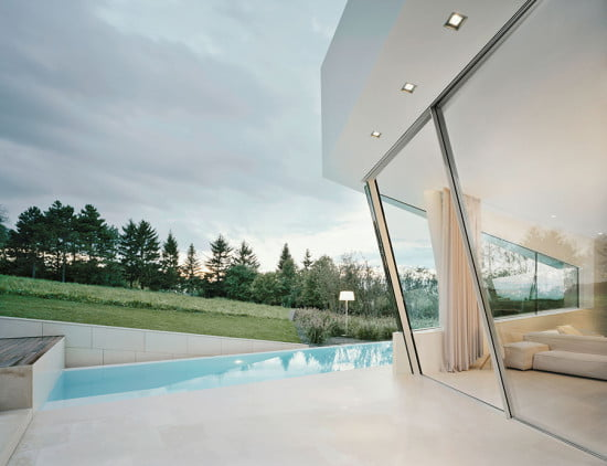 SKY-FRAME-Operable Walls Architectural Panels For Architecture Without Borders