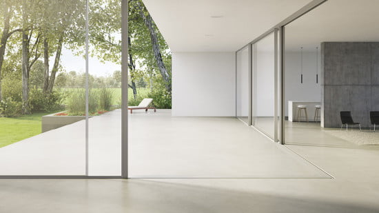 SOLARLUX-Operable Walls Architectural Panels For Architecture Without Borders