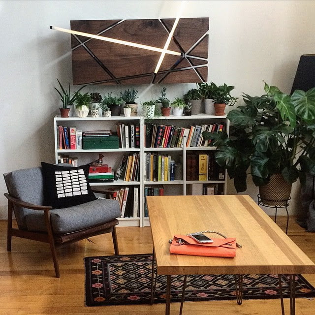 Designer Led Lights Concept Ideas For Smart Home Decor