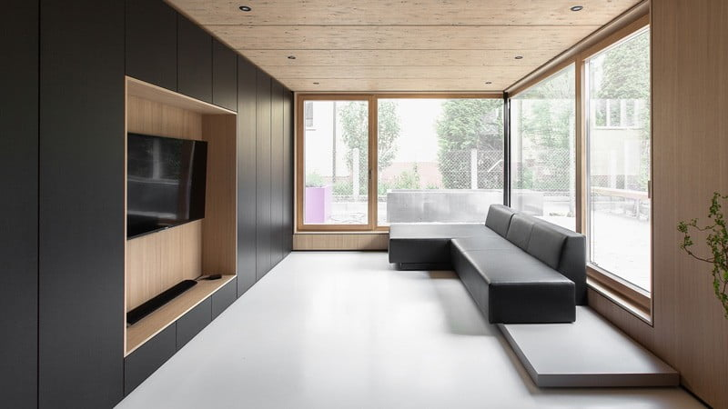 tiny house design,
