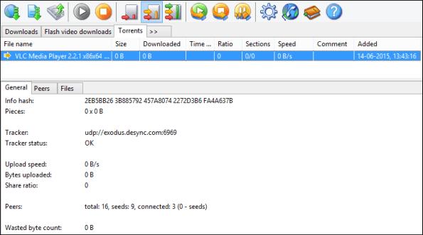 Torrents-FDM, fdm vs idm,