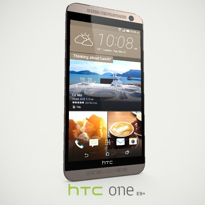 htc one e9 plus specs,
