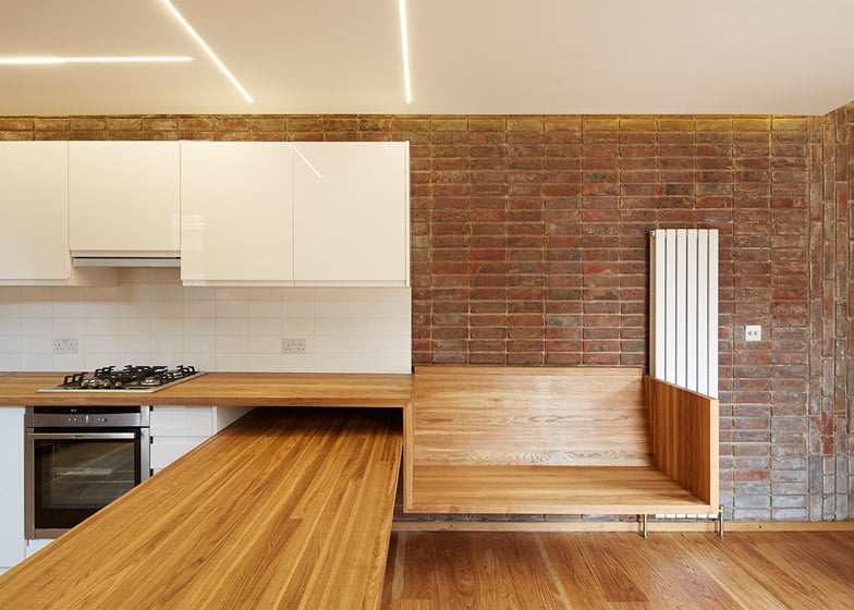 brick house,