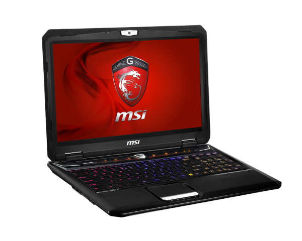 MSI GT60 Dominator Pro, MSI is a great manufacturers of gaming laptops