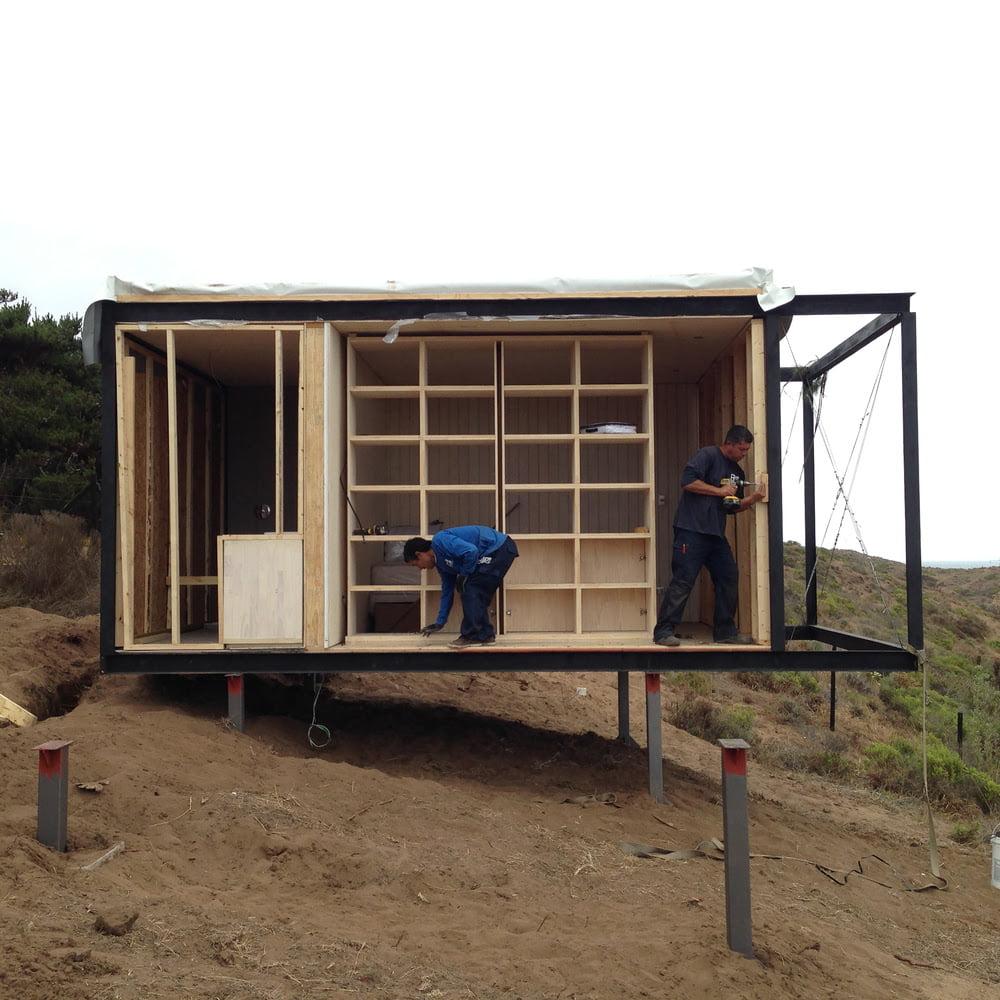 modular architecture,