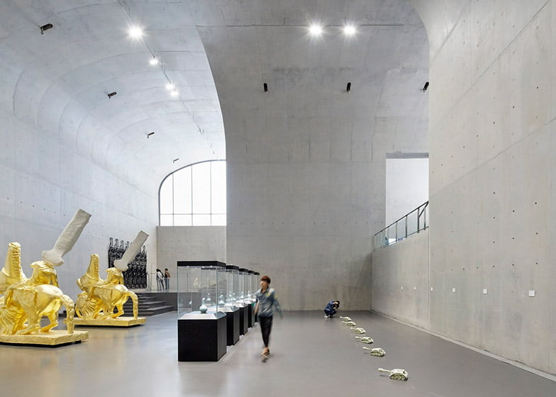 Museum Of Contemporary Art, Shangha Art Museum,i