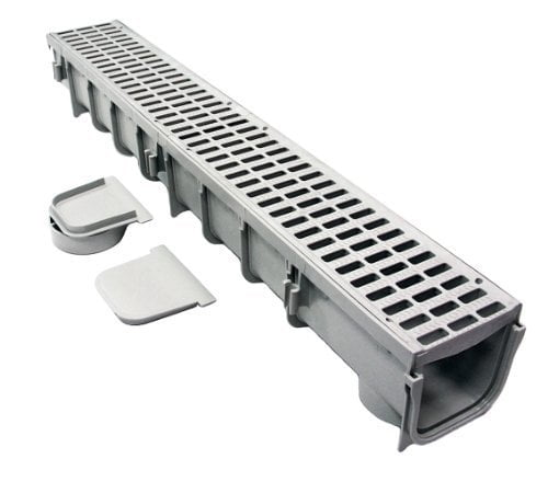 channel drain system,