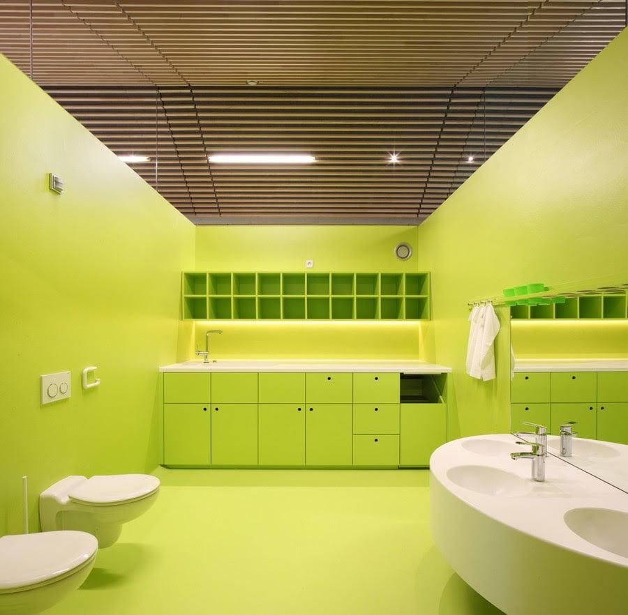 nursery design,