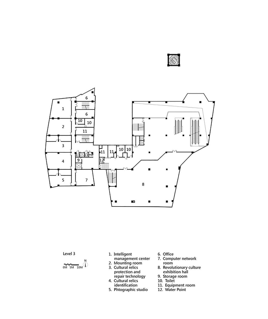 qujing history museum,
