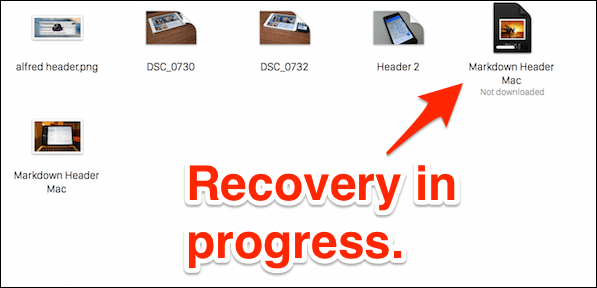 Recover Files Using iCloud.com-4