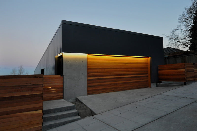 cool garage ideas for car parking in modern house architecture best 25 minimalist house ideas on pinterest modern