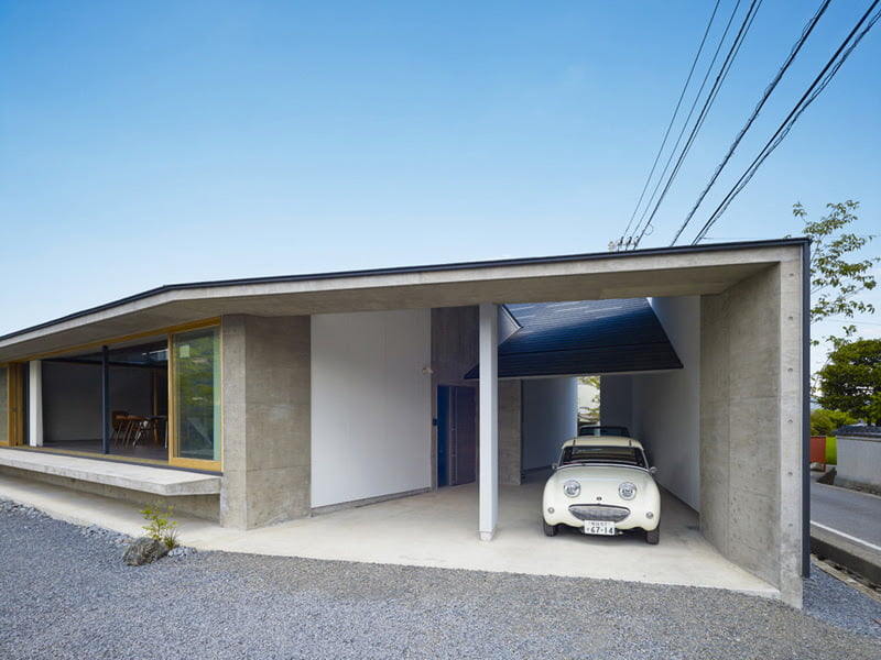 cool garage ideas 8