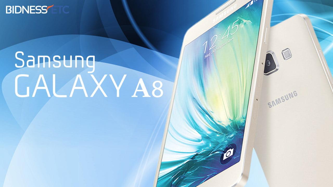 samsung galaxy a8,