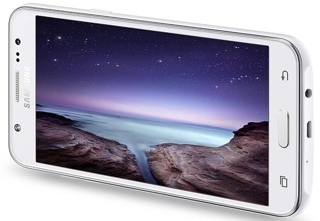 Samsung Galaxy J5,