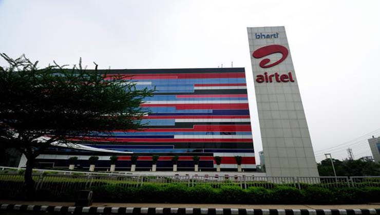 Airtel 4G Plans In India,