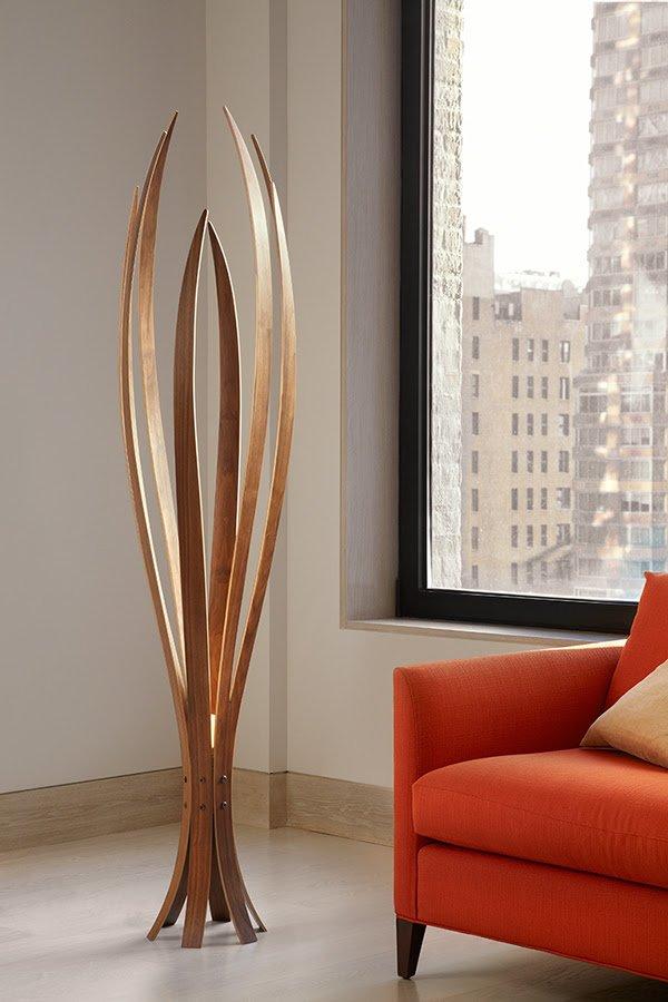 Lamp Design,